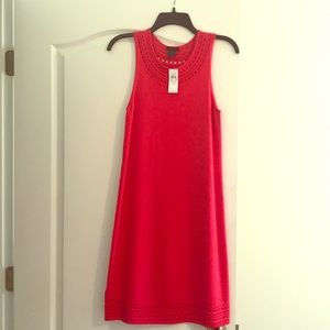 Red Dress from Ann Taylor XS
